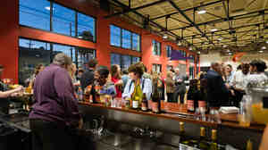 """Eat, Drink And Be Scholarly: The Southern Food and Beverage Museum's new, permanent home in New Orleans is designed to help answer many questions — including """"How do"""