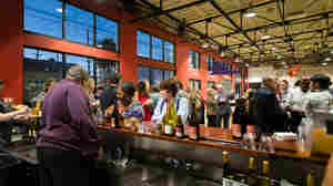 """Eat, Drink And Be Scholarly: The Southern Food and Beverage Museum's new, permanent home in New Orleans is designed to help answer many questions — including """"How does it taste?"""""""