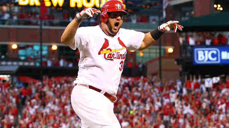 Cardinals And Giants Advance To NLCS, Will Play Each Other Saturday