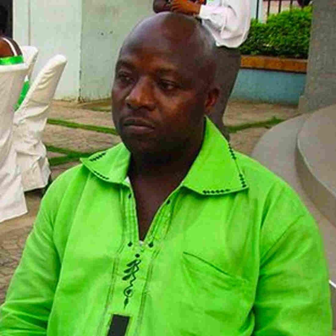 Dallas Ebola Patient Thomas Eric Duncan Has Died