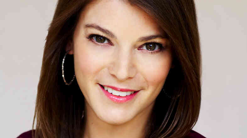 Gail Simmons can't always resist a little truffle oil... even if it's artificial.