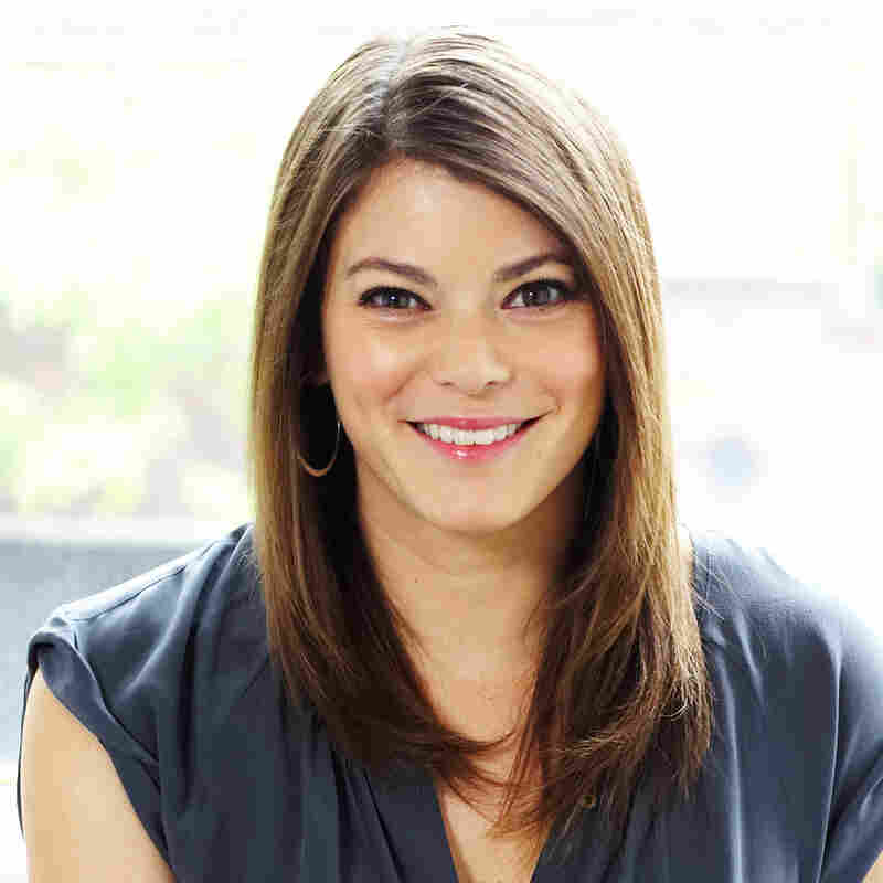 Random Questions With: Gail Simmons
