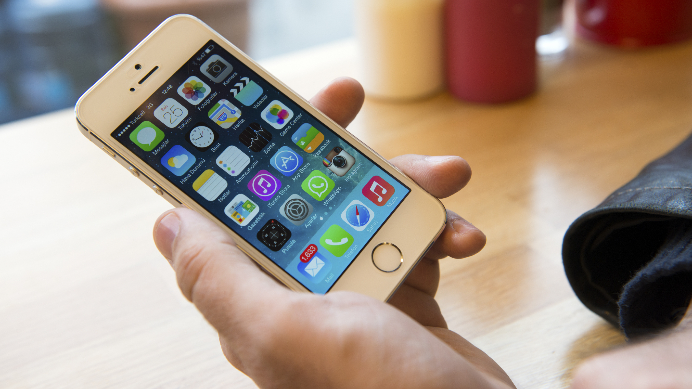 Encryption software for iphone 6