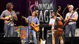 Yarn On Mountain Stage