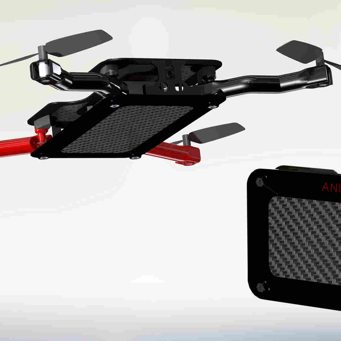 Weekly Innovation: This Drone Fits In Your Pocket
