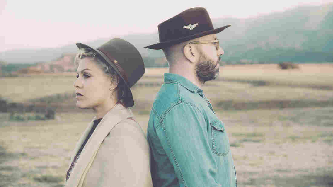 You+Me is the duo of Alecia Moore, better known as Pink, and Dallas Greene, who performs as City and Colour