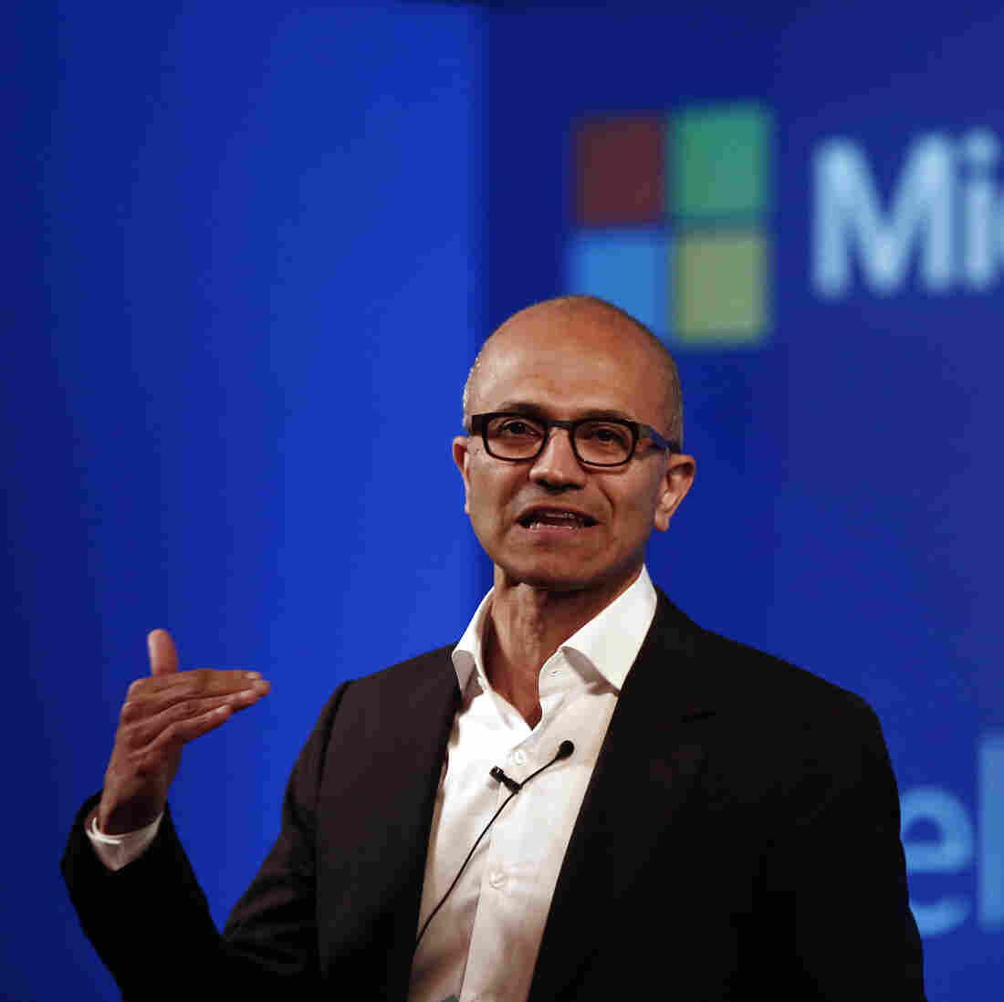 Microsoft CEO Nadella's Remarks Add To Tech's Sexism Problem