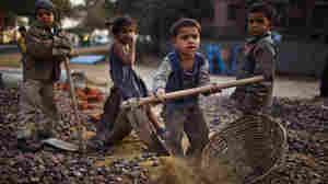 Nobel Laureate Kailash Satyarthi Aims To Eliminate Child Labor