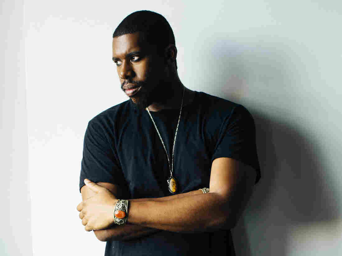 Flying Lotus's new album is called You're Dead!