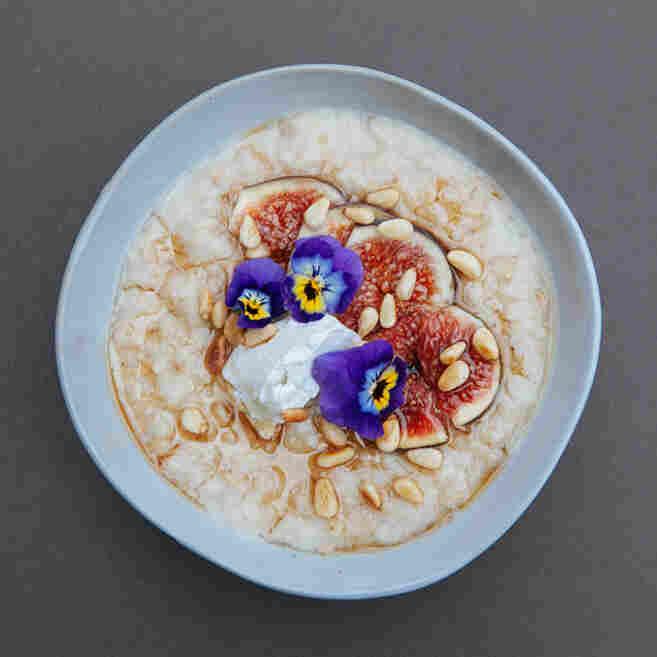 Porridge Aficionados Vie To Make Theirs The Breakfast Of Champions