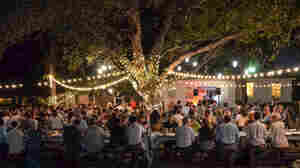 SXSW Eco, Hub Of Environmental And Foodie Fervor