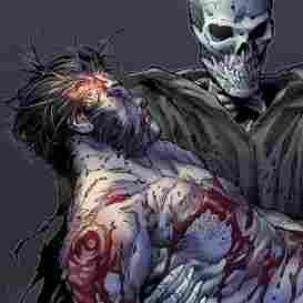 Wolverine's Death: Superheroes And The Cycle Of Eternal Return
