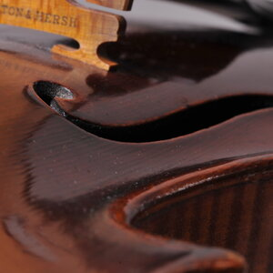 The Case Of The Stolen Stradivarius