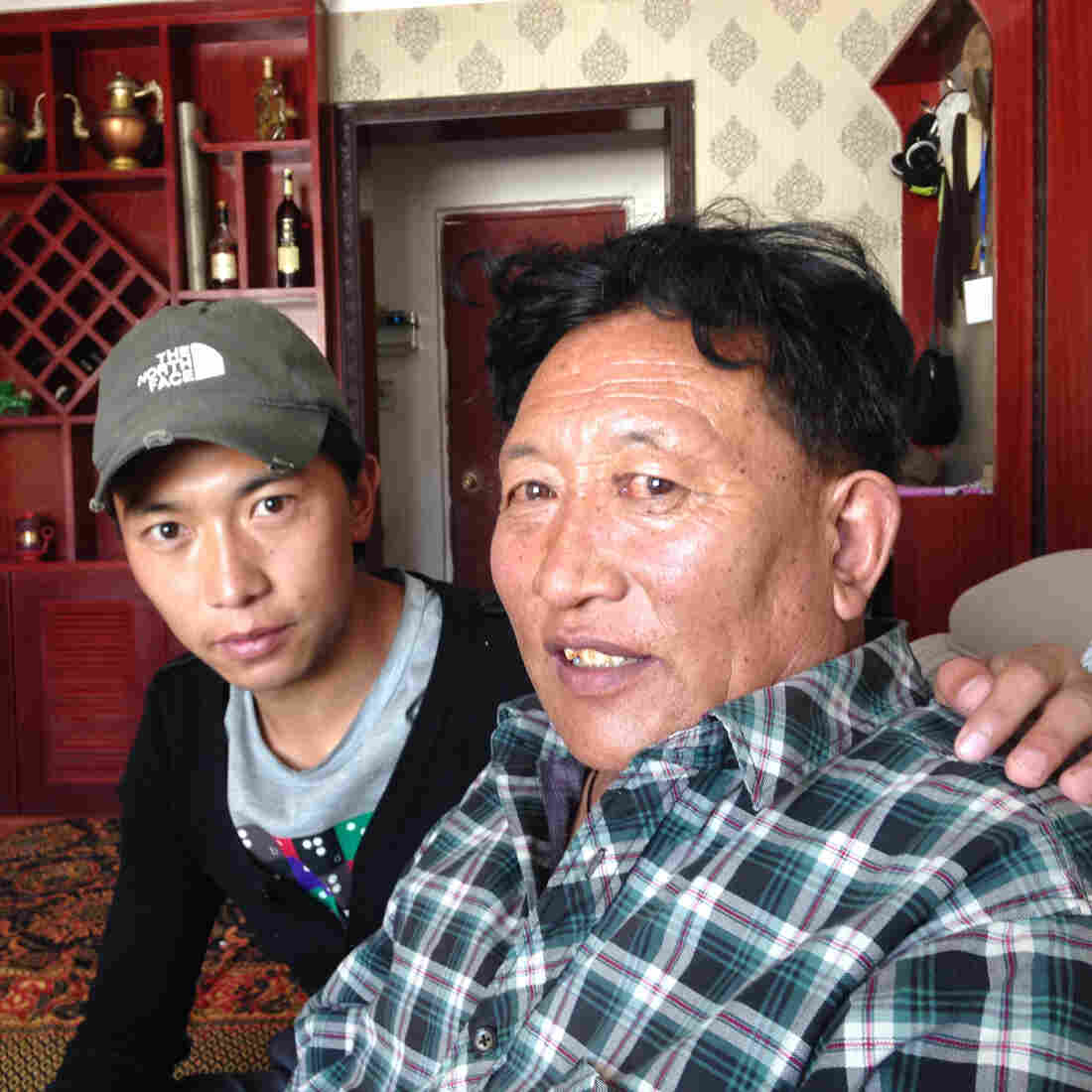 China's Nomads Have A Foot In Two Very Different Worlds