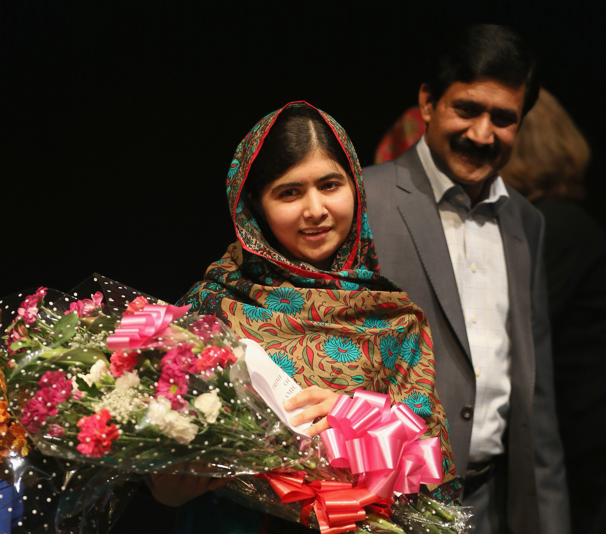 What Will Malala's Nobel Peace Prize Mean For Girls' Education?