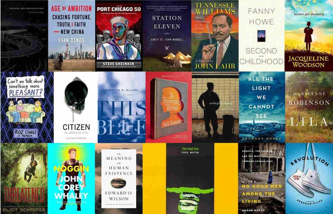 National Book Awards