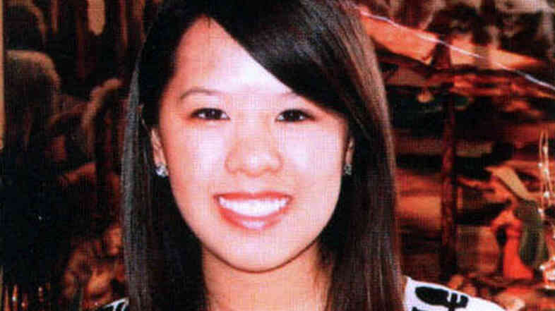 Nina Pham, shown here in a 2010 college yearbook photo, became infected with Ebola virus while caring for Thomas Eric Duncan in a Dallas hospital.