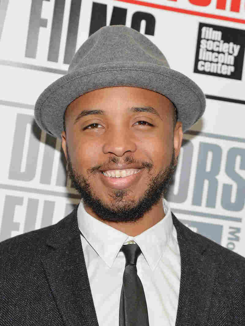 Dear White People is director Justin Simien's first film. It won a Special Jury Award for Breakthrough Talent at the Sundance Film Festival.