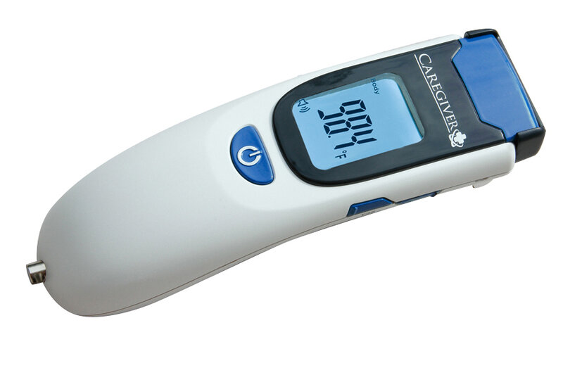 Baby Baby Thermometers Digital Thermometer Infrared Forehead Ise