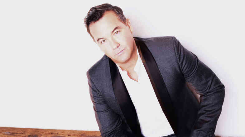 Duncan Sheik's seventh album, Legerdemain, will come out in 2015.