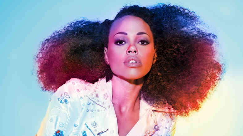 Elle Varner will perform at NPR Music's showcase during the CMJ Music Marathon.
