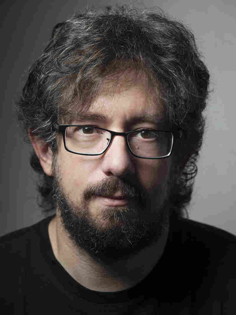 Eric Kaplan has written for various shows, including The Big Bang Theory, Futurama and Flight of the Concords.