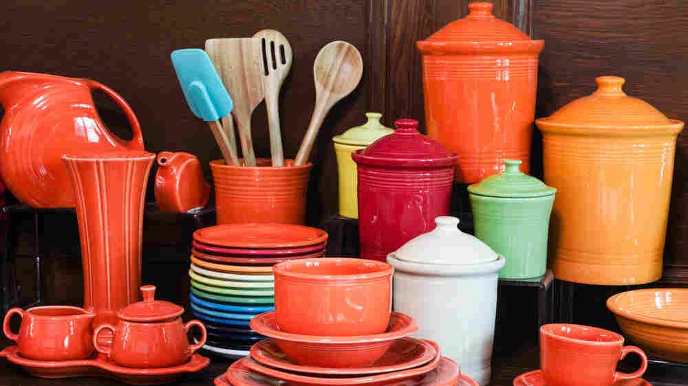 W.Va. Pottery Company Keeps Popular Fiesta Line Thriving