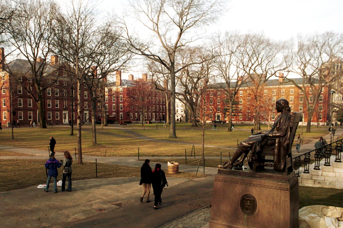 Harvard Law Professors Say New Sexual Assault