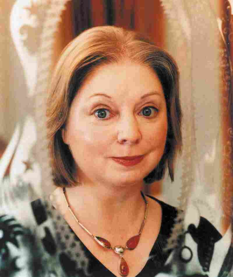 Hilary Mantel is also the author of Wolf Hall and Bring Up the Bodies.