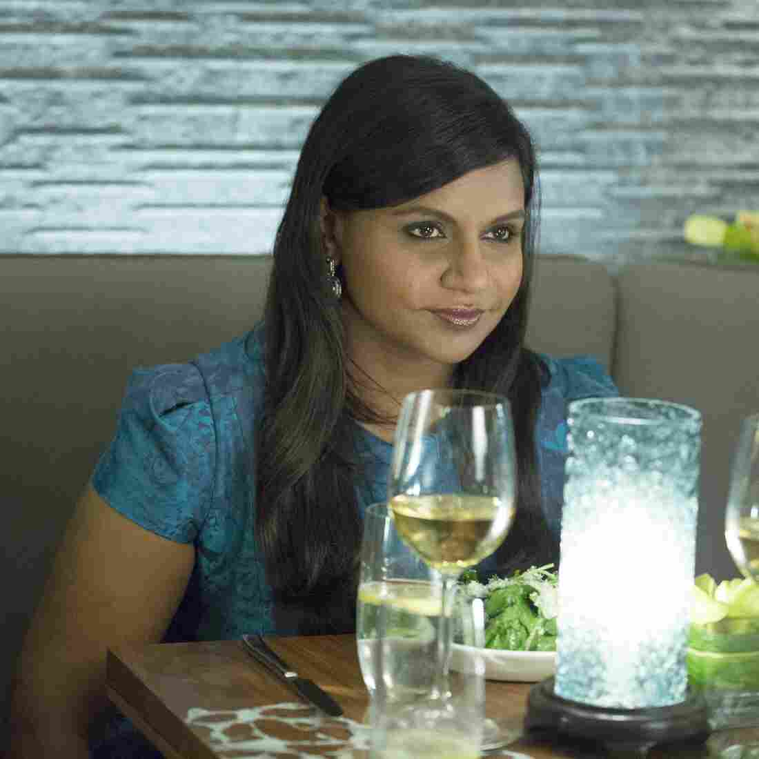 Mindy Kaling On Refusing To Be An Outsider And Sexism On Set
