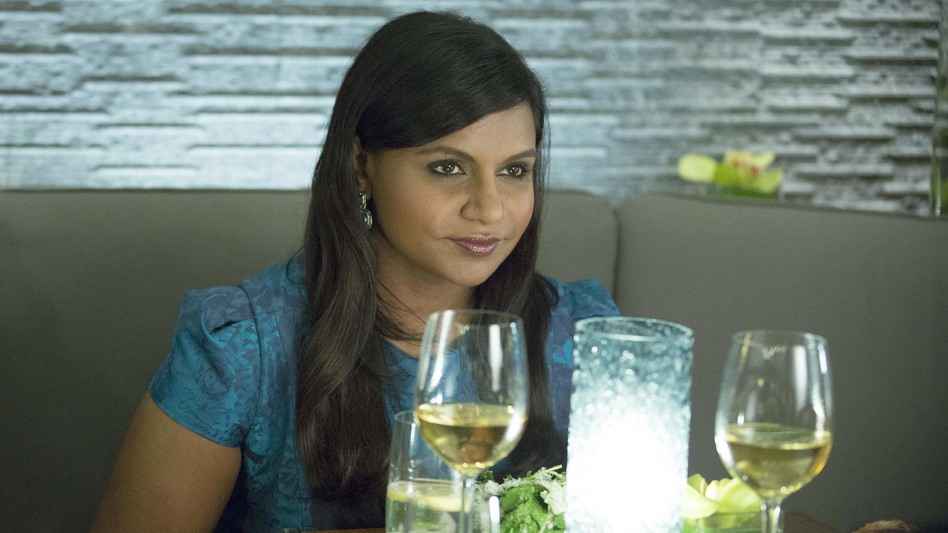 Before creating <em>The Mindy Project</em>, Mindy Kaling wrote and appeared in NBC's <em>The Office</em>. (Isabella Vosmikova/FOX)