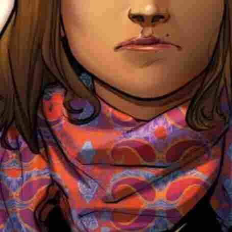 Rebooted Comic Heroine Is An Elegant, Believable 'Marvel'