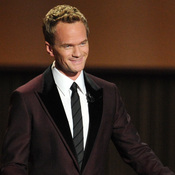 Neil Patrick Harris, seen here hosting the 2013 Emmys, is getting the Oscars job many have long wanted for him.