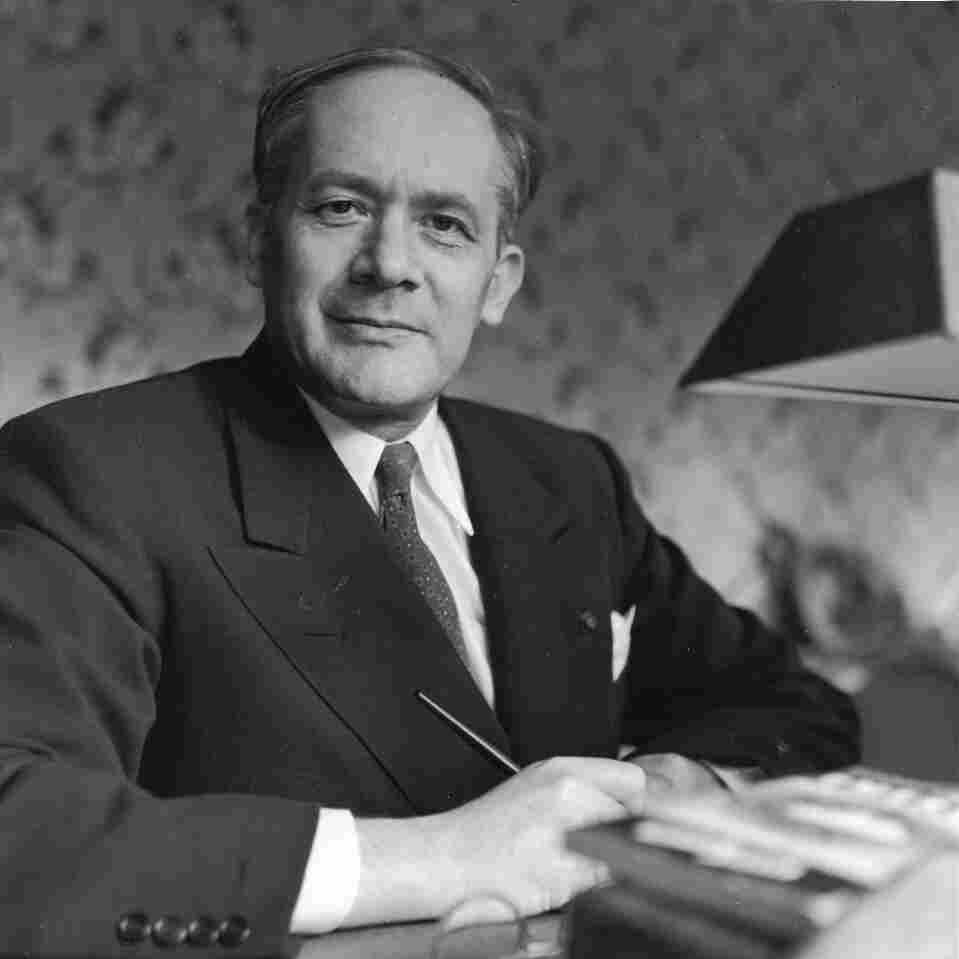 """Raphael Lemkin is the Polish lawyer and linguist who coined the term """"genocide"""" — and dedicated his life to making genocide recognized as a crime."""