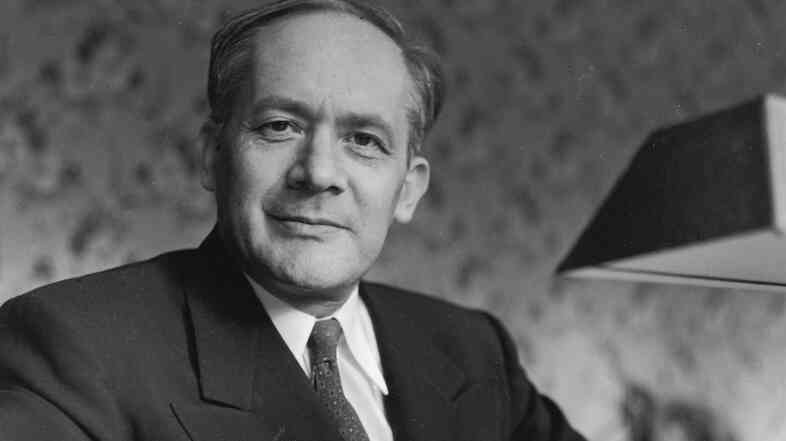"Raphael Lemkin is the Polish lawyer and linguist who coined the term ""genocide"" — and dedicated his life to making genocide recognized as a crime."