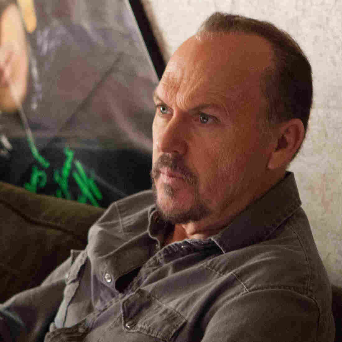 Michael Keaton: As An Actor, You Must Lock In And Let Go