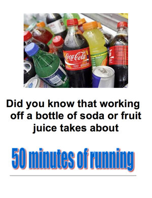 One of the posters used in the study by the Johns Hopkins Bloomberg School of Public Health.