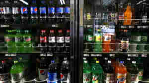 Reality Check: To Burn Off A Soda, You'll Have To Run 50 Minutes