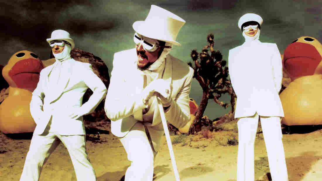 Primus' new album is titled Primus & The Chocolate Factory.