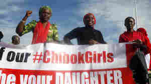 Nigerian Truce With Boko Haram Raises Hopes For Schoolgirls' Release