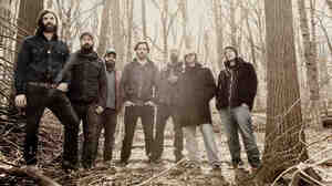 The Budos Band.