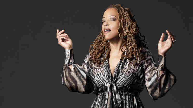 Cassandra Wilson On Piano Jazz