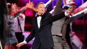 Neil Patrick Harris has hosted the Tony Awards four times.