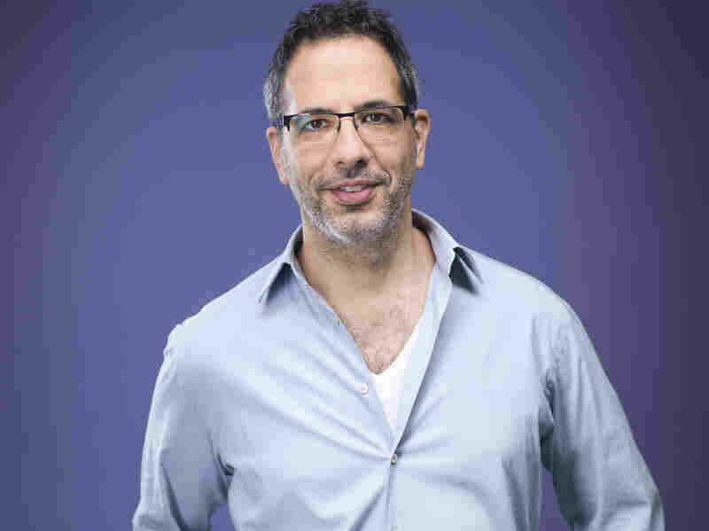 Yotam Ottolenghi is an Israeli chef and London restaurateur. His other cookbooks include Jerusalem, Plenty and Ottolenghi.