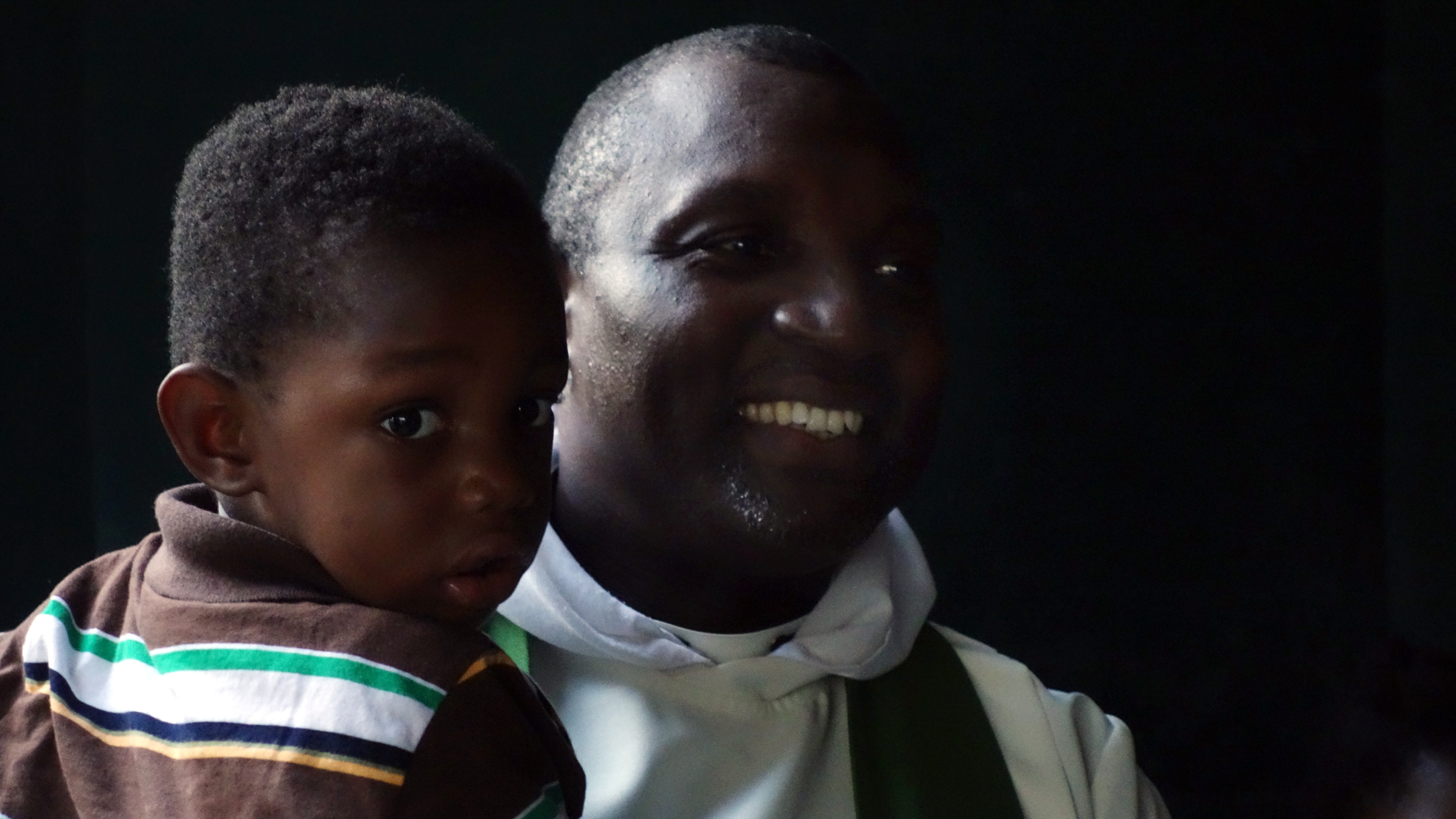 Ebola In Church: A Reverend's Quarantine Spreads The Word