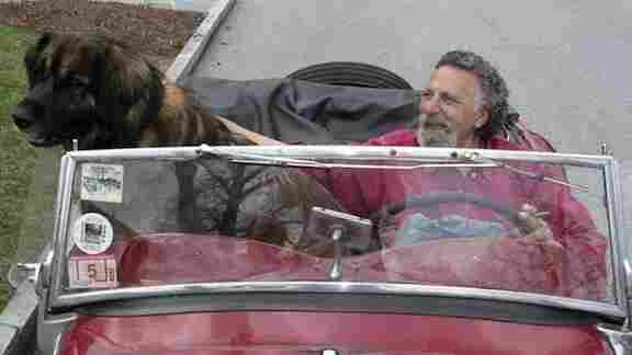Tom Magliozzi, Popular Co-Host Of NPR's 'Car Talk,' Dies At 77