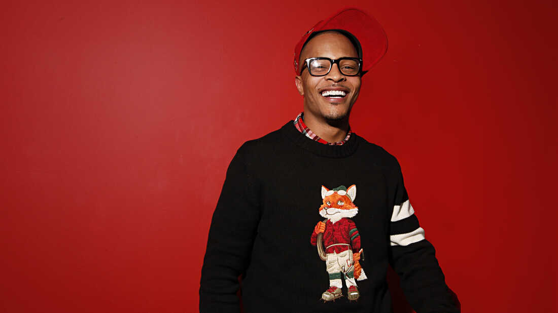 T.I.: 'We Make Music That Come From The Heart'