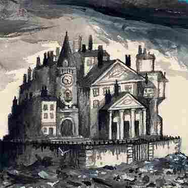 'Heap House' Is A Treasure Of A Trash Tale