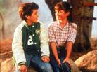 On The Wonder Years, Kevin Arnold (Fred Savage) had a crush on his neighbor Winnie Cooper (Danica McKellar).