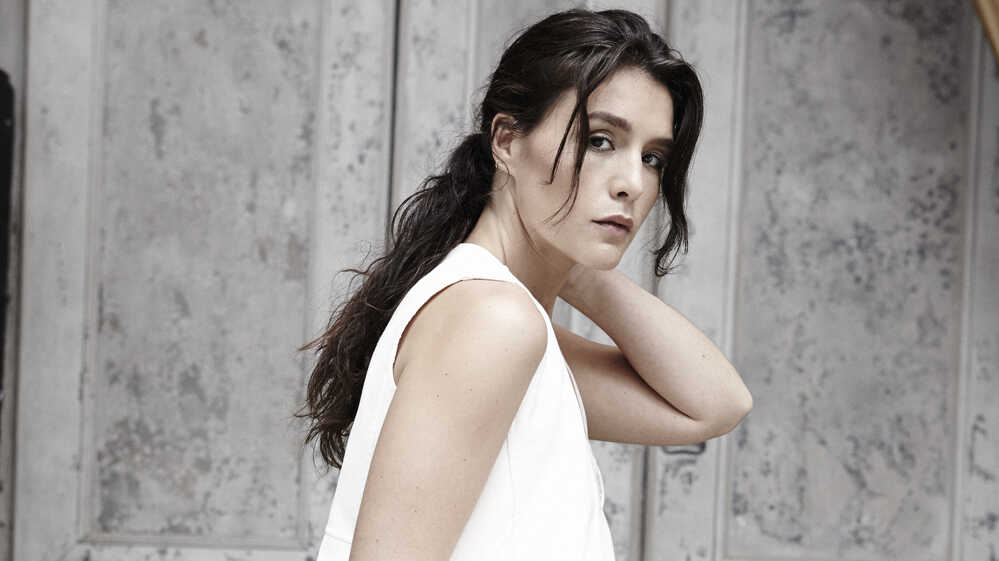 Jessie Ware On Learning To Trust Herself